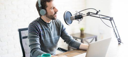 Practical Applications - How to Blog and Podcast