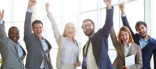 Creating a Positive Workplace Environment